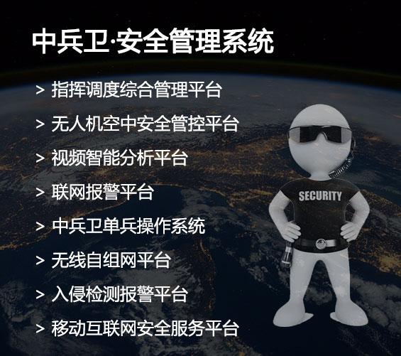 安全管理系统